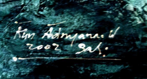 Kun Adnyana 4