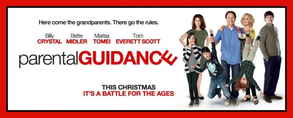 Parental guidance 3