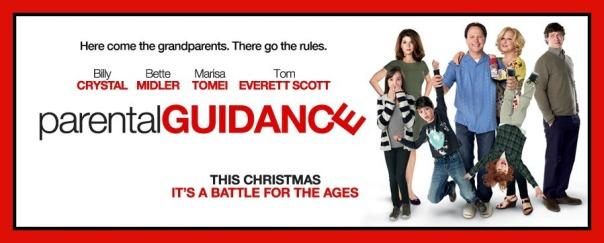 Parental guidance 3