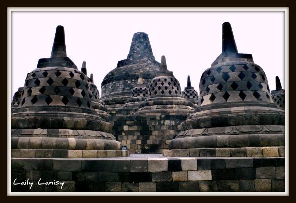Borobudur 4