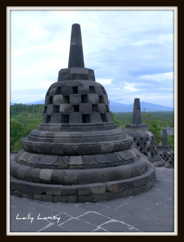 Borobudur 7