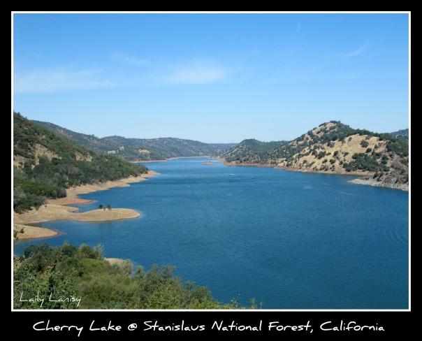Cherry Lake 1