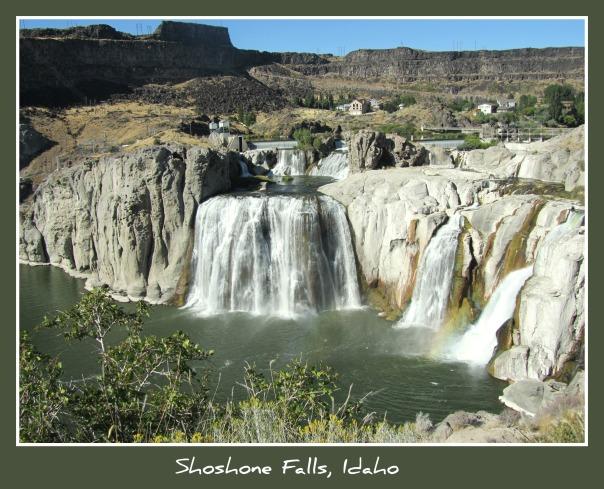 Shoshone Falls 4