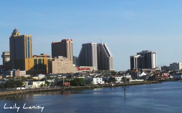 Atlantic City 1