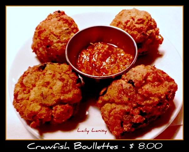 Crawfist Boullettes