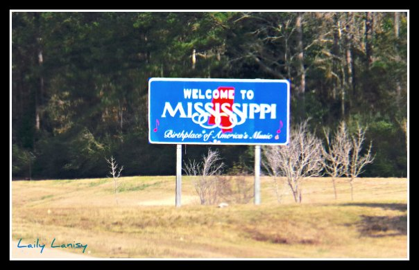 Welcome Mississipi
