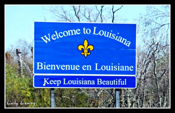 welcome to Louisiana-2