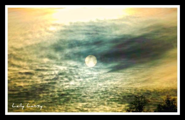 An Early Moon