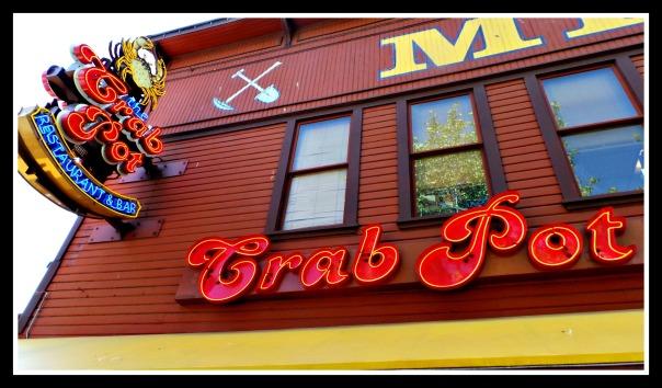 Crab Pot 2