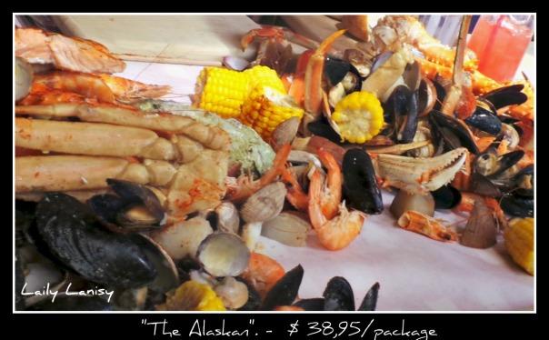 Crab Pot 3