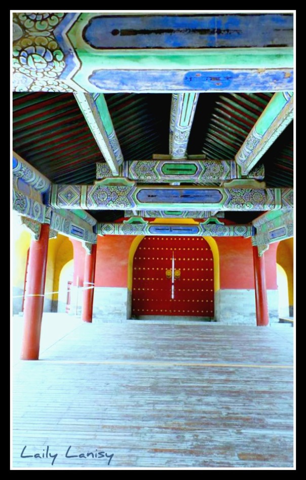 Temple of Heaven 15