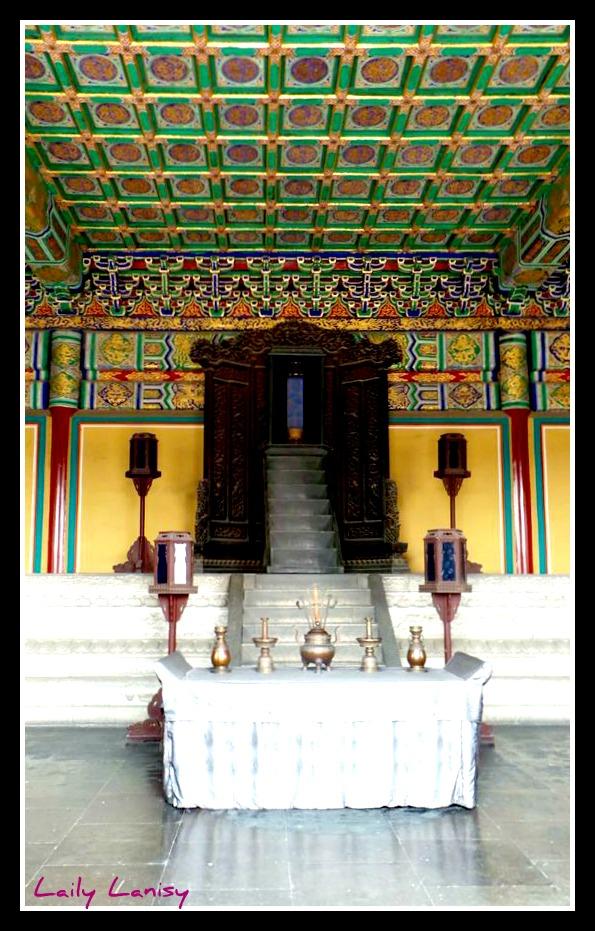 Temple of Heaven 17