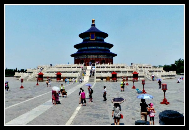Temple of Heaven 22